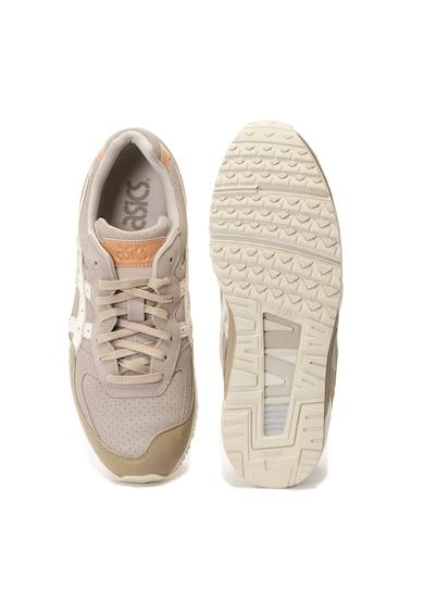 Asics Спортни обувки Gel-Sight от велур и кожа Мъже