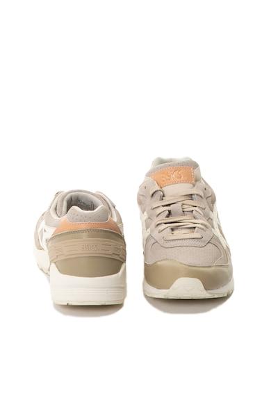 Asics Unisex Gel-Sight nyersbőr és bőr sneakers cipő H712L férfi