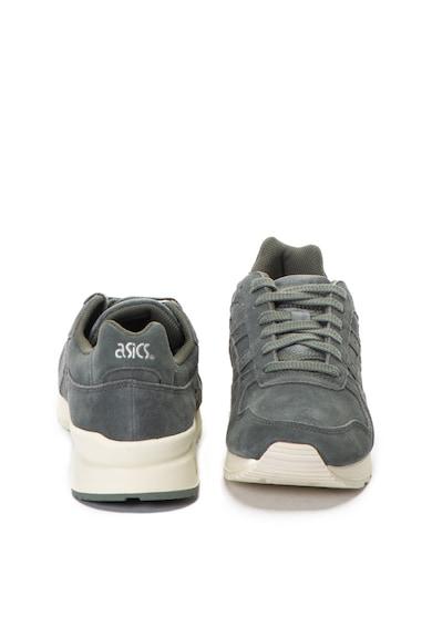 Asics Pantofi sport de piele intoarsa GT-II Barbati