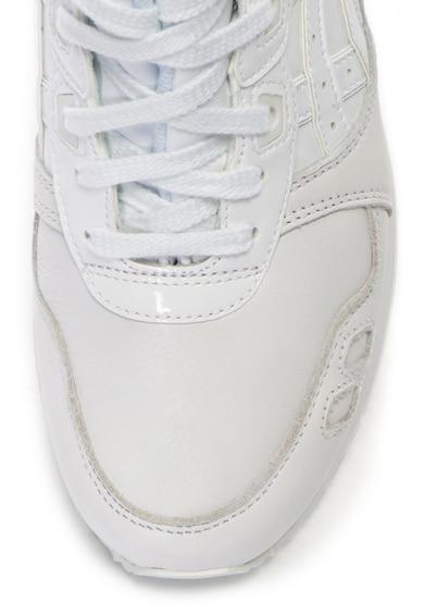 Asics Кожени спортни обувки Gel-Lyte III Мъже