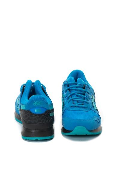 Asics Gel Lyte III sneakers cipő nyersbőr betétekkel férfi