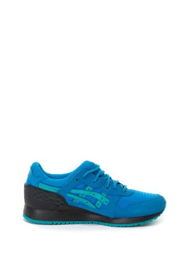 Asics Unisex Gel Lyte III sneakers cipő nyersbőr betétekkel férfi