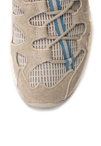 Asics Pantofi sport cu garnituri de piele intoarsa Gel-Mai Barbati