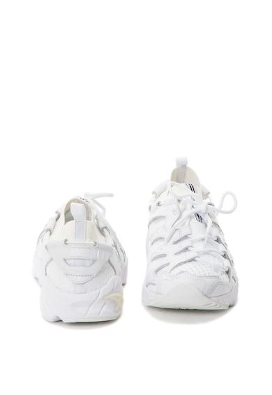 Asics Pantofi sport unisex din tricot cu garnituri de piele Gel-Mai Femei