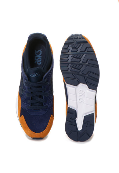 ASICS Tiger Спортни обувки Gel-Lyte V без закопчаване Мъже