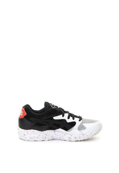 ASICS Tiger Велурени обувки за бягане Gel-Diablo Мъже