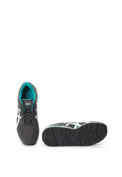 Asics Омекотени спортни обувки GT-II с велур Жени