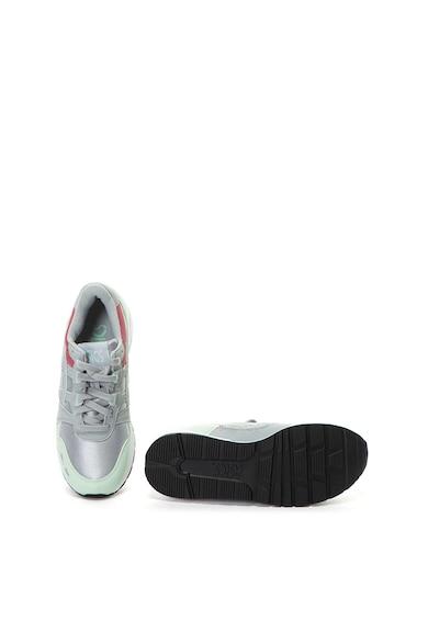 Asics Gel-Lyte sneakers cipő kontrasztos részletekkel női