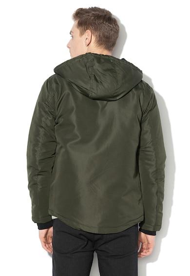 Jack&Jones New vízlepergető kapucnis dzseki férfi