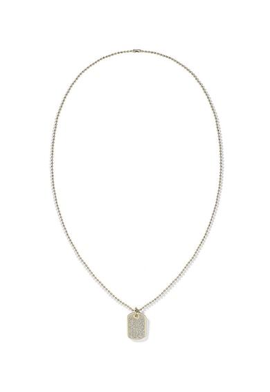 Tommy Hilfiger Cirkóniakristályos nyaklánc női