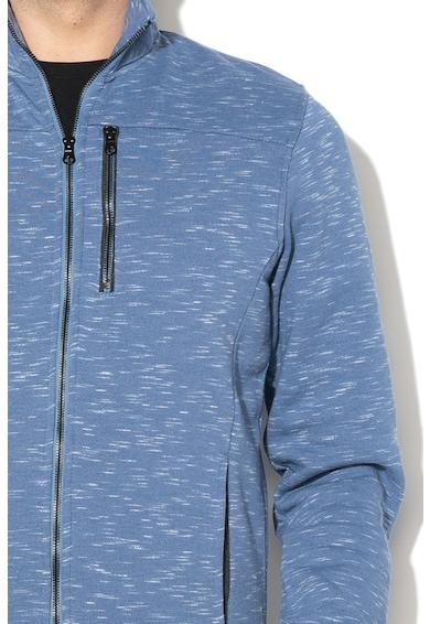 Fundango Суитшърт Menkar със скосени джобове Мъже