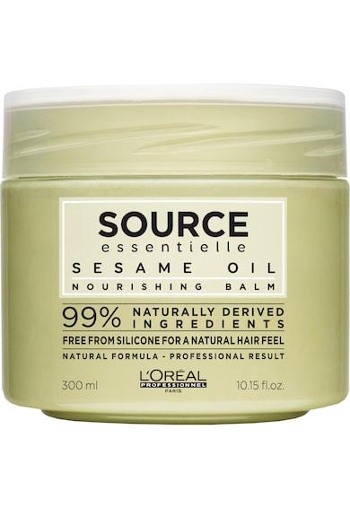 L'Oreal Professionnel Tratament natural pentru par uscat L'Oréal Professionnel Source Essentielle Nourishing, 300 ml Femei