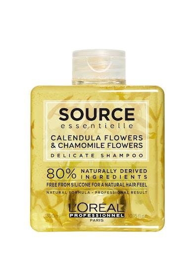 L'Oreal Professionnel Sampon natural pentru scalp sensibil L'Oréal Professionnel Source Essentielle Delicate, 300 ml Femei