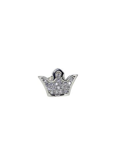 Rankine-Silver Cercei cu tija, de argint 925 cu cristale Femei