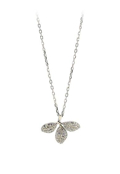 Rankine-Silver Colier de argint 925 cu pandantiv Femei