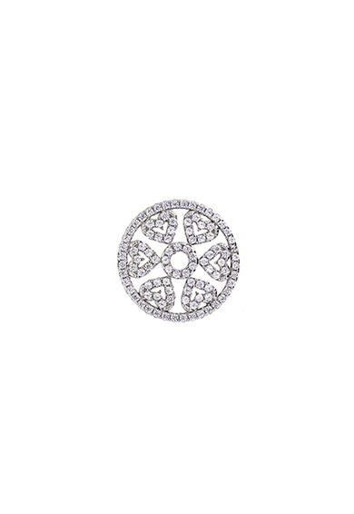 Rankine-Silver Set de pandantiv si cercei de argint Femei