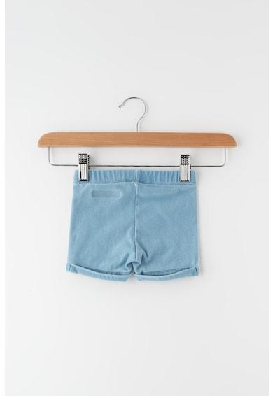GUESS JEANS Set de bluza si pantaloni scurti Fete