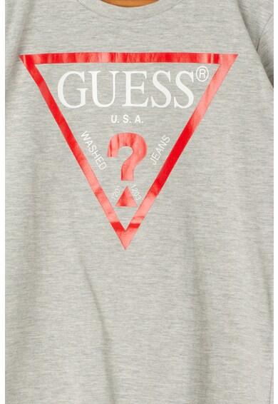 GUESS JEANS Тениска с лого 27 Момчета