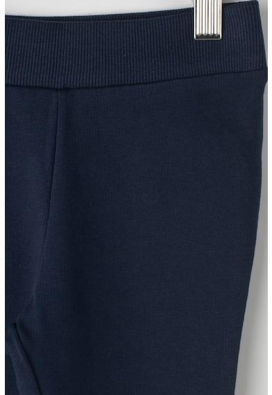 GUESS JEANS Pantaloni sport cu buzunar pe partea din spate cu logo Baieti