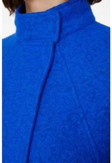 KOTON Geaca din amestec de lana Femei