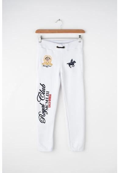 Geographical Norway Спортен панталон Manille с поларена вата Момичета