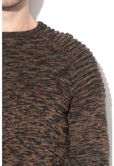 BLEND Raglánujjú pulóver férfi