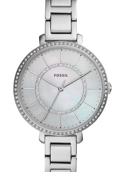 Fossil Часовник от неръждаема стомана Жени