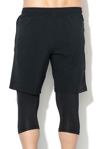 Under Armour Втален къс панталон за бягане, с клин Мъже