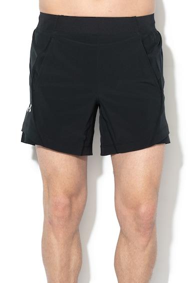 Under Armour Втален къс панталон за бягане Мъже