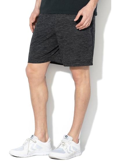 Under Armour Фитнес къс панталон с технология HeatGear® Мъже