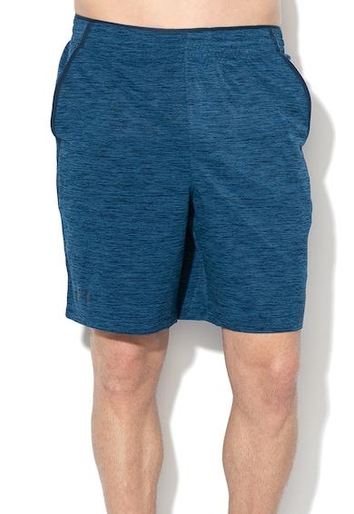 Under Armour HeatGear® laza fazonú fitnesz rövidnadrág férfi