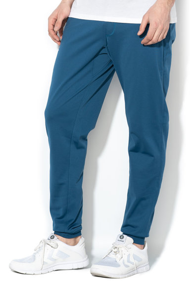 Under Armour Pantaloni sport lejeri cu ColdGear® pentru fitness Barbati
