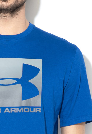 Under Armour Laza fitneszpóló férfi