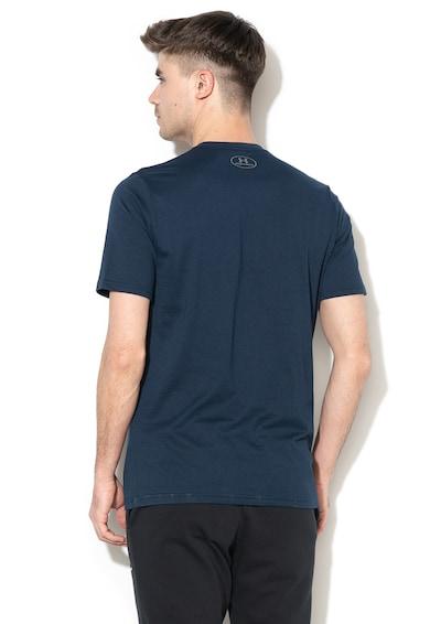 Under Armour Тениска за фитнес с HeatGear Мъже