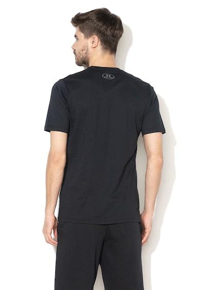 Under Armour Спортна тениска със свободна кройка Мъже
