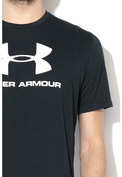 Under Armour Тениска за фитнес с HeatGear® Мъже