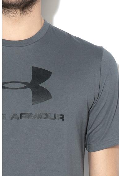 Under Armour Laza fitneszpóló HeatGear® technológiával férfi