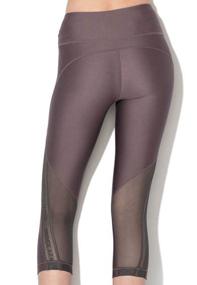 Under Armour Magas derekú fitnesz leggings női