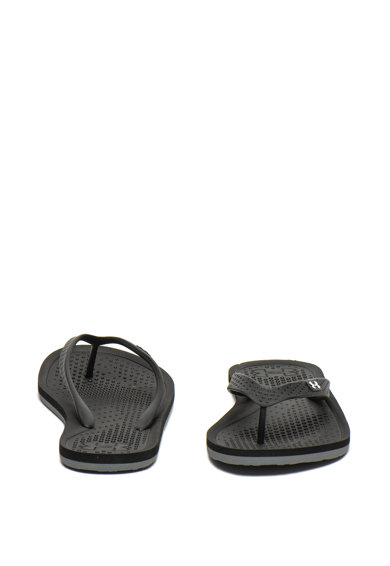Under Armour Papuci flip flop cu aspect texturat Atlantic Dune Femei