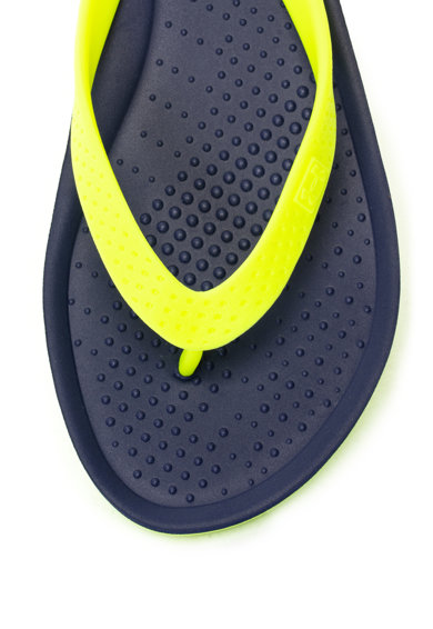 Under Armour Papuci flip-flop Atlantic Dune 1252540 Femei