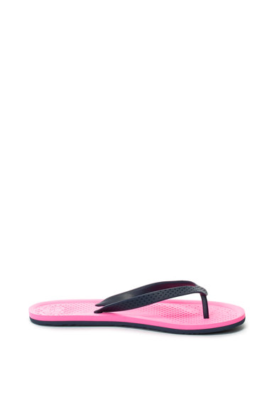 Under Armour Papuci flip-flop cu aspect texturat Atlantic Dune 1252540 Femei
