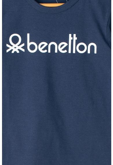 United Colors of Benetton Tricou din bumbac organic Baieti