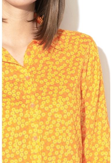 United Colors of Benetton Camasa cu imprimeu Femei