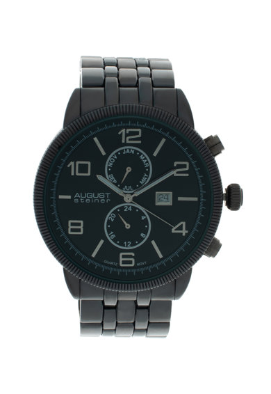 August Steiner Мултифункционален часовник Мъже