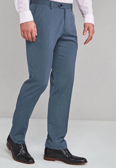 NEXT Pantaloni slim fit eleganti Barbati