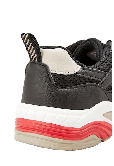 NEXT Pantofi sport cu insertii de plasa Baieti