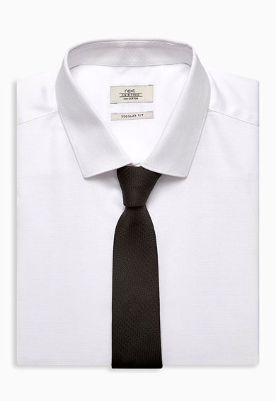 NEXT Комплект риза и вратовръзка Мъже