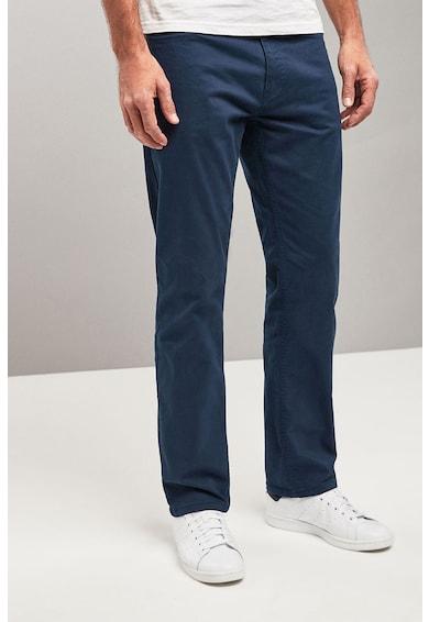NEXT Pantaloni straight fit Barbati