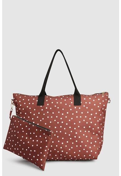 NEXT Pöttyös táska női