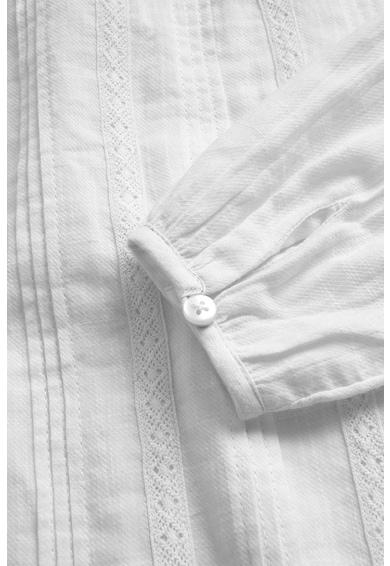 NEXT Блуза с набирания на подгъва Момичета
